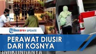 Pemilik Kos yang Usir 3 Perawat di RS Bung Karno Solo dari Kos Via Whatsapp Meminta Maaf
