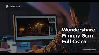 Wondershare Filmora Scrn   Full Crack  Wondershare Filmora Scrn Удивительный инструмент для записи э