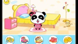 Мультики для детей Малыш Панда Кики и его друзья Серии подряд без остановки #мультики #panda kiki