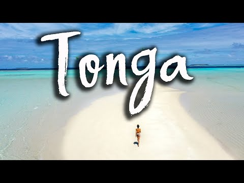 Why you HAVE TO visit Tonga! Travel Vlog