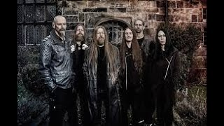 Interview with Neil Blanchett from MY DYING BRIDE