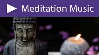 Zen Warrior | Asian Meditation Music for Tai Chi, Qi Gong, Yoga Practice