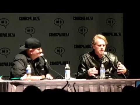 Cary Elwes - Mel Brooks and the Slow Rise of