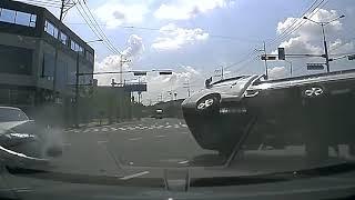 Придурки на дороге, приколы на дороге 2018
