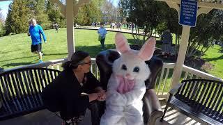 Easter Egg Hunt 2018