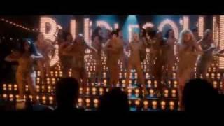 Christina Aguilera - Show Me How You Burlesque [HQ  NEW SONG]
