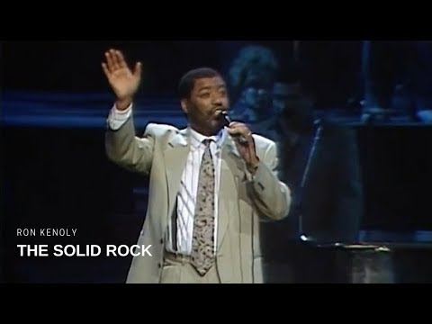 Download Ron Kenoly - The Solid Rock (Live) HD Mp4 3GP Video and MP3