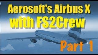 FSX Aerosoft Airbus A318 A319 A320 A321 Livery Repaint installation