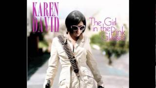 Karen David - Chinese Whispers + Lyrics (HQ)