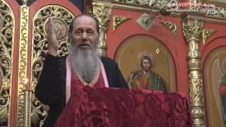 Баптисты и спасение души (Протоиерей Владимир Головин)