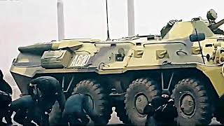 Russian Special Forces (It`s My Life - Russian Version)