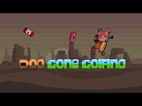 Dog Gone Golfing - PS4 Launch Trailer thumbnail