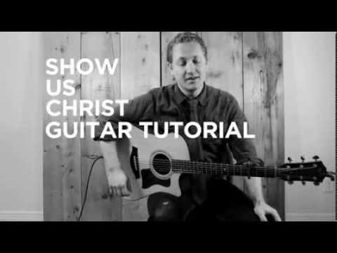 Show Us Christ - Youtube Tutorial Video