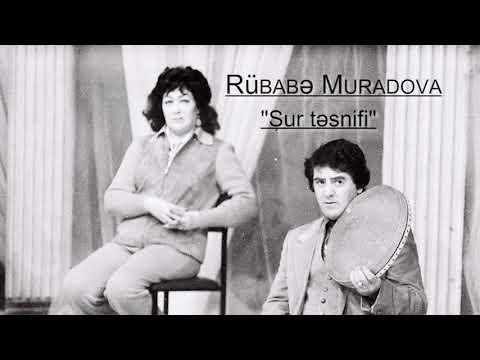 Rübabə Muradova -