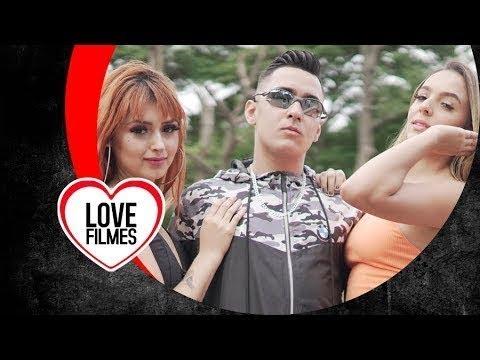 MC Natanzin - Vulgo GS (Vídeo Clipe Oficial) DJ GM