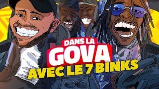 DANS LA GOVA avec 7 Binks ! |