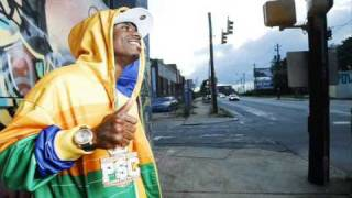 Yung L.A. - Bow (New Very Hot Music 2009)