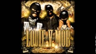 Master P - Tribute to 2Pac Feat Krazy & Fat Trel - Louie V Mob