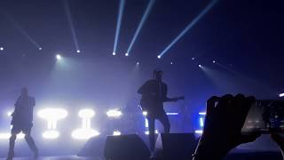 Angels & Airwaves - Valkyrie Missile : Live @ The Criterion