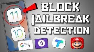 jailbreak bypass tweak ios 12 - Kênh video giải trí dành cho