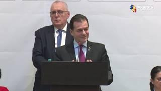 Orban: Pregătim HG conform căreia 80% din redevenţe pe exploatările de suprafaţă să rămână la bugetele locale