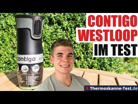 Contigo West Loop 2.0 Test - Thermobecher von Contigo