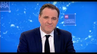 Niall Ferguson on GPS: can there be compromise on immigration?