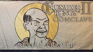 Crusader Kings II: Conclave Youtube Video