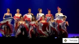 Revivez l'élection de Miss Tourcoing 2016