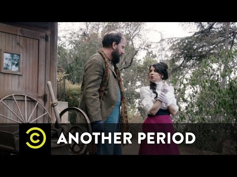 Another Period 1.07 Clip