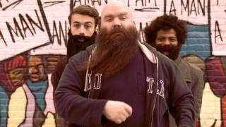 """All About That Beard"""" by Marty Ray Project"""