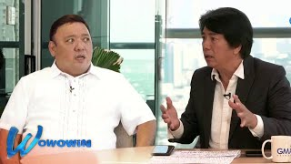Aired (May 27, 2020): Ano kaya ang mga sinabi niPresidential SpokespersonHarry Roque naikinagulatni Kuya Wil?Panoorinsa video na ito!  Catch the latest episodes of 'Wowowin' weekdays at 5 PM on GMA Network, hosted by Willie Revillame.#Wowowin #TutokToWinsaWowowin  Watch the latest highlights of Wowowin #WithMe! Stay #AtHome and subscribe to Wowowin's official YouTube channel and click the bell button to catch the latest videos.