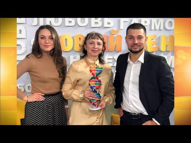 Гость программы «Новый день» Ирина Кудаева
