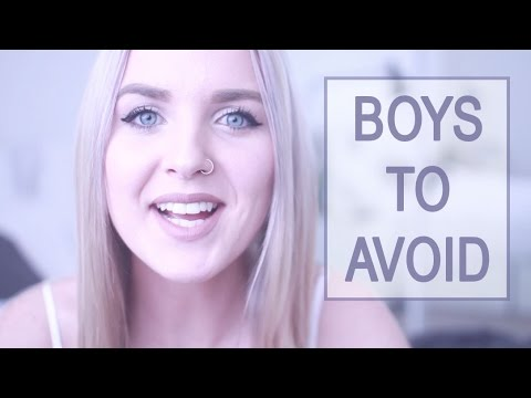 Video Signs to Avoid a Boy | FOREVER