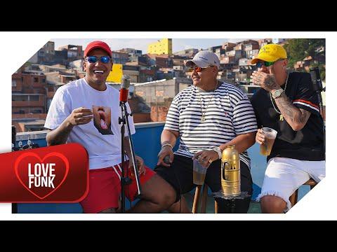 MC Lele JP, MC DN e MC Lurhian - Não vou mais Chorar (Vídeo Clipe Oficial) DJ Hunter