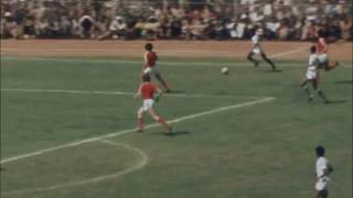 Africa Cup of Nations 1976: Third place (Bronze Medal) Match. Nigeria 3 – 2 Egypt