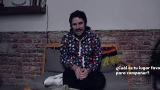 """Secuencias Mx Presenta: Juan Pablo Vega """"Conexión"""" Acústico (Entrevista)"""