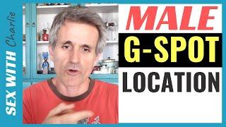 The Male G-Spot