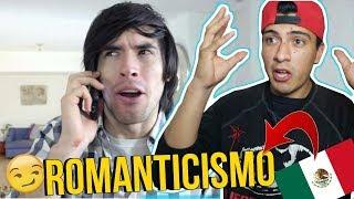 REACCIONANDO A HOLA SOY GERMAN │ ROMANTICISMO
