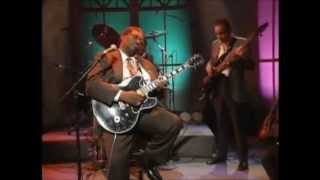 "The Guitar Gods - BB King: ""Nobody Loves Me But My Mother"""