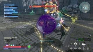 Skyforge - All Distortions Oceanids