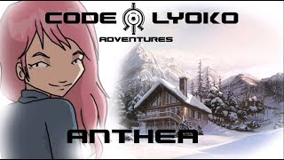 Code Lyoko Adventures S2E1 - Anthea