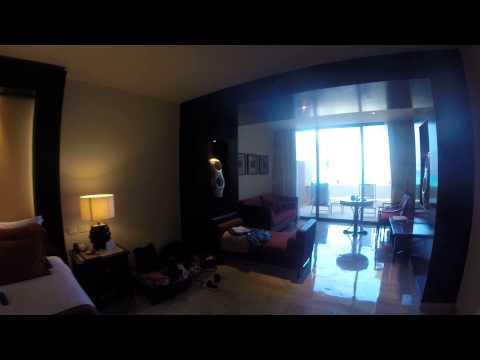 paradisus cancun Royal service room review walkthrough
