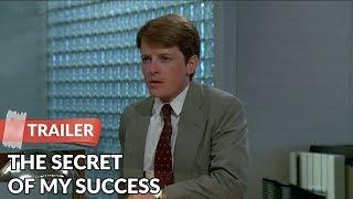 The Secret of My Success (1987) Video