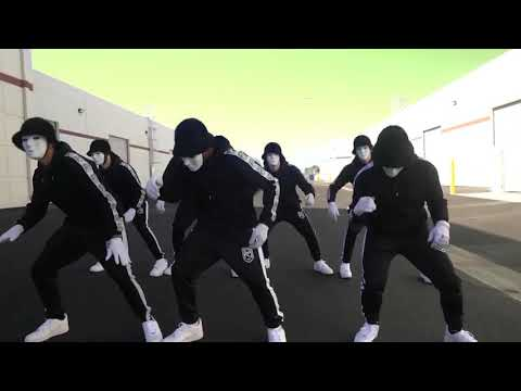 Download I Danced With The Jabbawockeez Again Jabbawockeez