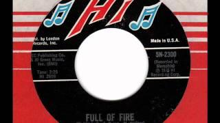 AL GREEN  Full of fire  70s Soul