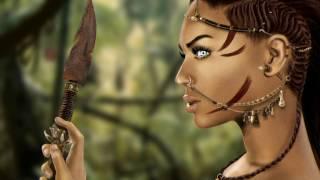 В Амазонии нашли следы неизвестной цивилизации