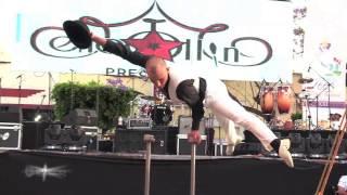 FITH Circo Ollin