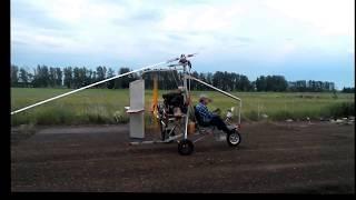 gyrocopter homemade - Hài Trấn Thành - Xem hài kịch chọn lọc miễn phí