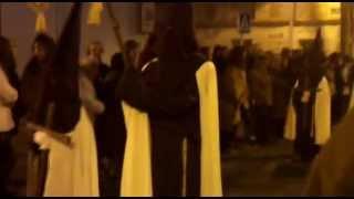 preview picture of video 'Semana Santa en Yunquera'